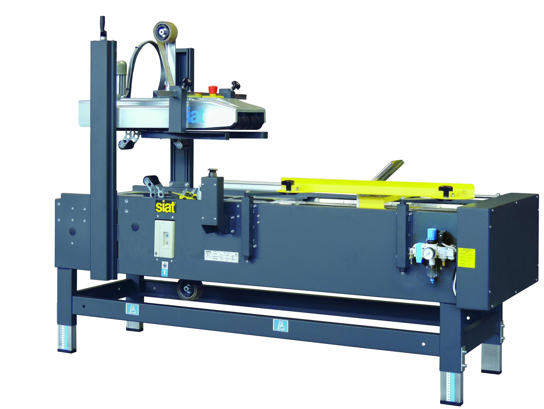 Poloautomatický formátovací stroj pro skladanie krabíc PS50-TB
