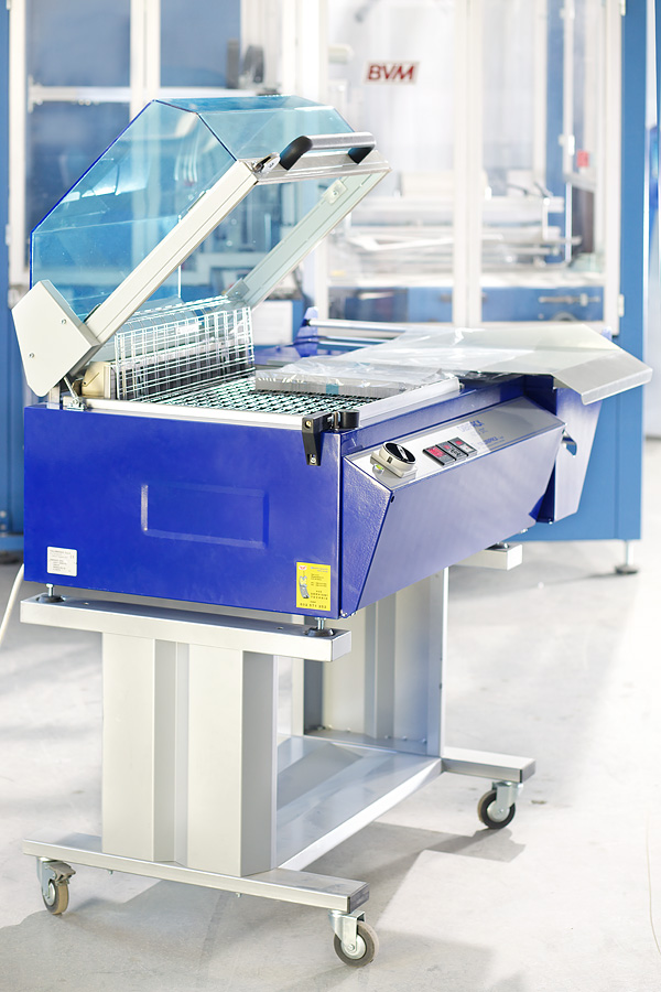 machines for packing