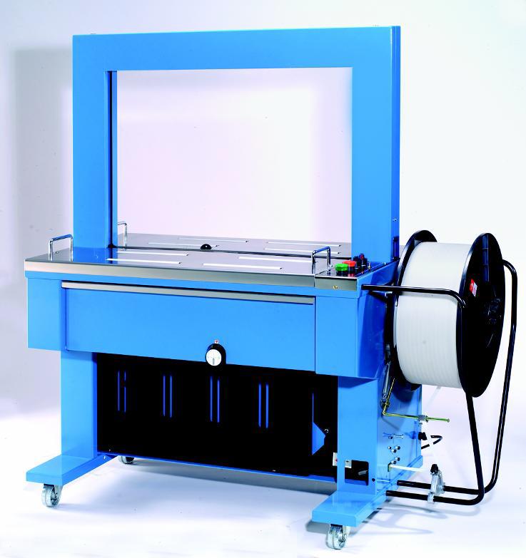 Páskovací stroj