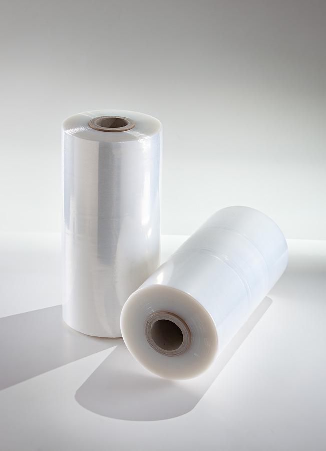 Polyethylene (PE) Foils