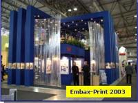 EMBAX 2003