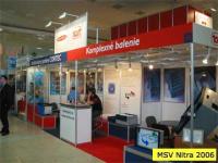 MSV NITRA 2006