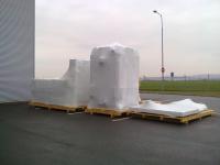 Exportverpackung