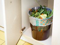 Kompostierbare Verpackung
